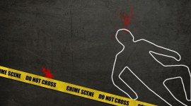 Crime Scene Wallpaper Free