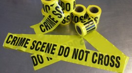 Crime Scene Wallpaper High Definition