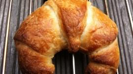 Croissant Desktop Wallpaper