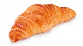 Croissant Desktop Wallpaper For PC