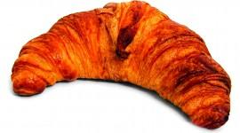 Croissant Desktop Wallpaper HD