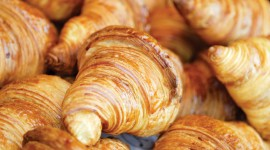 Croissant High Quality Wallpaper