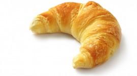 Croissant Wallpaper