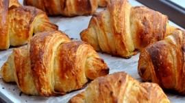 Croissant Wallpaper Download