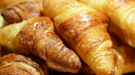 Croissant Wallpaper For IPhone
