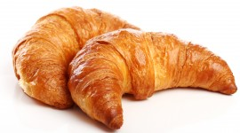 Croissant Wallpaper Gallery