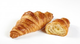 Croissant Wallpaper HQ