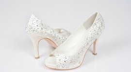 Crystal Shoes Photo Download