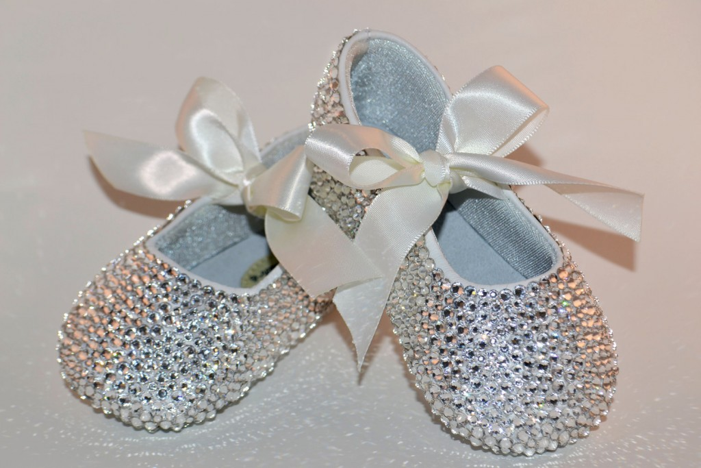 Crystal Shoes wallpapers HD