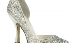 Crystal Shoes Wallpaper Download