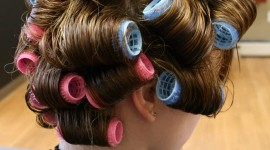 Curlers Wallpaper For IPhone Download