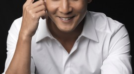 Daniel Wu Wallpaper For Android