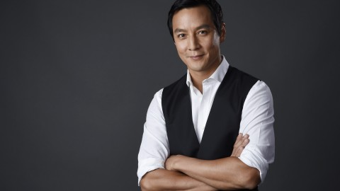 Daniel Wu wallpapers high quality