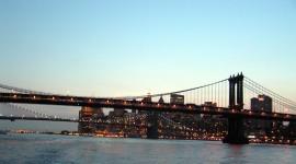 Dawn Bridge Photo Download