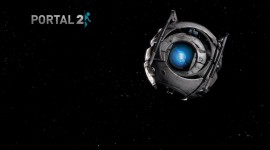 Portal 2 Desktop Wallpaper HD