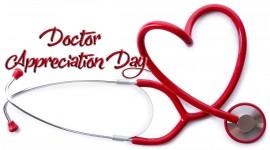 Doctors Day Desktop Wallpaper