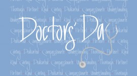 Doctors Day Image