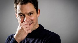 Dominic West Wallpaper Background