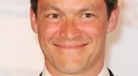 Dominic West Wallpaper Download