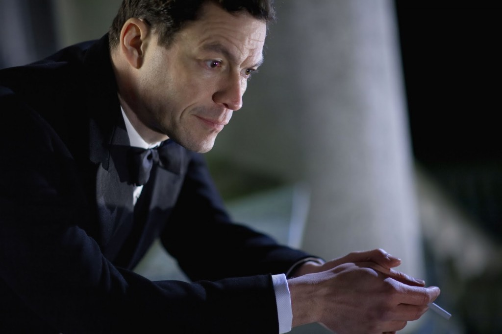 Dominic West wallpapers HD