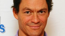 Dominic West Wallpaper For IPhone 7