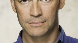 Dominic West Wallpaper For IPhone Free