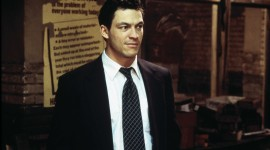 Dominic West Wallpaper Free