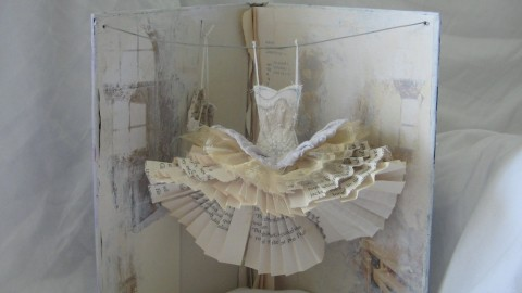 Dresses Made Of Paper wallpapers high quality