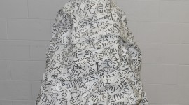 Dresses Made Of Paper Wallpaper For IPhone#1