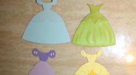 Dresses Made Of Paper Wallpaper For Mobile#4