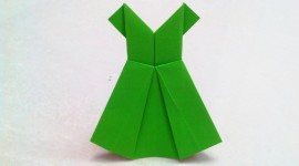 Dresses Made Of Paper Wallpaper Free