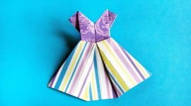 Dresses Made Of Paper Wallpaper Gallery