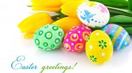 Easter Cards Desktop Wallpaper