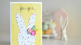 Easter Cards Wallpaper Free