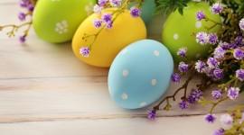 Easter Eggs Best Wallpaper