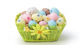Easter Eggs Photo Download