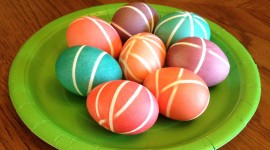 Easter Eggs Photo Download#1