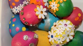 Easter Eggs Photo Download#2