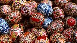 Easter Eggs Wallpaper For Desktop