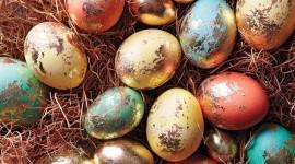 Easter Eggs Wallpaper For Mobile