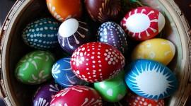 Easter Eggs Wallpaper Gallery