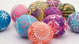 Easter Eggs Wallpaper HQ#1