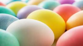 Easter Eggs Wallpaper HQ#2