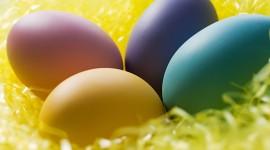 Easter Eggs Wallpaper#1