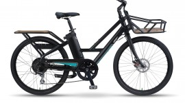 Electric Bike High Quality Wallpaper