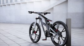 Electric Bike Wallpaper 1080p
