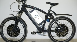 Electric Bike Wallpaper Download