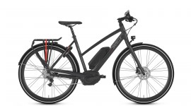 Electric Bike Wallpaper Download Free