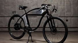 Electric Bike Wallpaper For Desktop