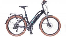 Electric Bike Wallpaper For PC